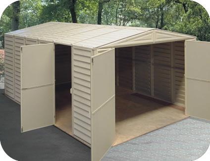 Lowe's Storage Sheds