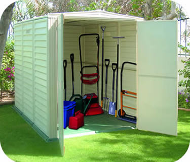 Sally Outdoor Storage Sheds Clearance