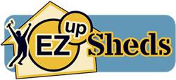 EZup Wood Sheds